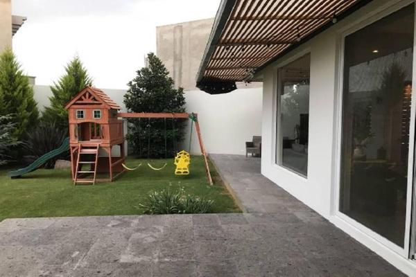 Foto de casa en venta en s/n , las quintas, durango, durango, 9950328 No. 15
