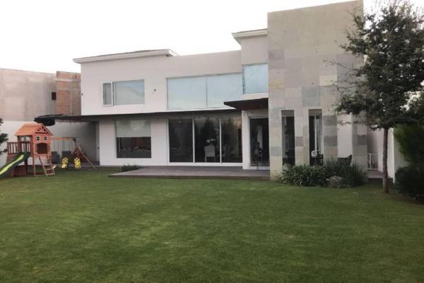 Foto de casa en venta en s/n , las quintas, durango, durango, 9950328 No. 18