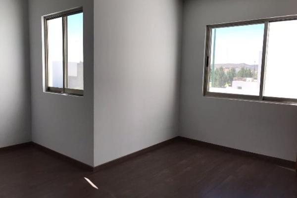 Foto de casa en venta en s/n , las quintas, durango, durango, 9952766 No. 14