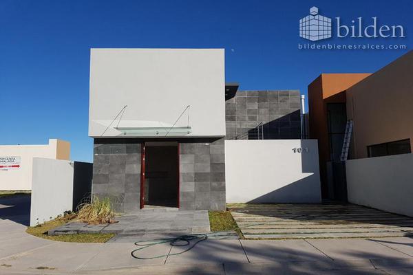 Foto de casa en venta en s/n , las quintas, durango, durango, 9956522 No. 01