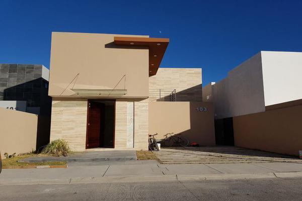 Foto de casa en venta en s/n , las quintas, durango, durango, 9956522 No. 02