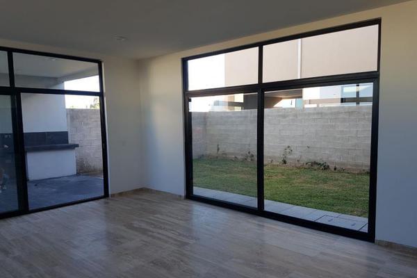 Foto de casa en venta en s/n , las quintas, durango, durango, 9956522 No. 10