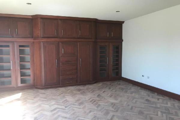 Foto de casa en venta en s/n , las quintas, durango, durango, 9962263 No. 09