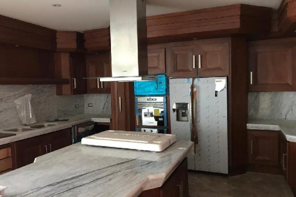 Foto de casa en venta en s/n , las quintas, durango, durango, 9962263 No. 10