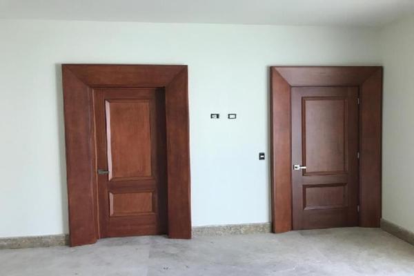 Foto de casa en venta en s/n , las quintas, durango, durango, 9962263 No. 14