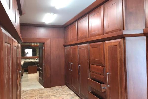 Foto de casa en venta en s/n , las quintas, durango, durango, 9962263 No. 16