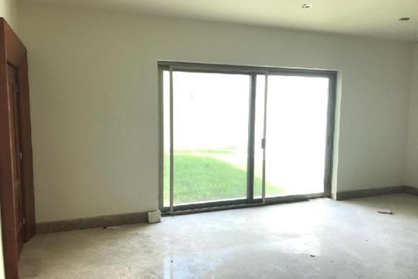 Foto de casa en venta en s/n , las quintas, durango, durango, 9962263 No. 17