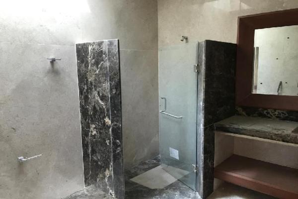 Foto de casa en venta en s/n , las quintas, durango, durango, 9962263 No. 18
