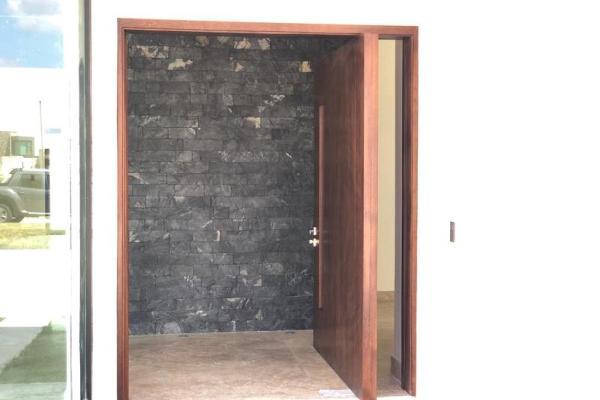 Foto de casa en venta en s/n , las quintas, durango, durango, 9969696 No. 03