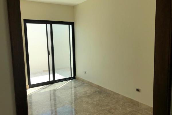 Foto de casa en venta en s/n , las quintas, durango, durango, 9969696 No. 13