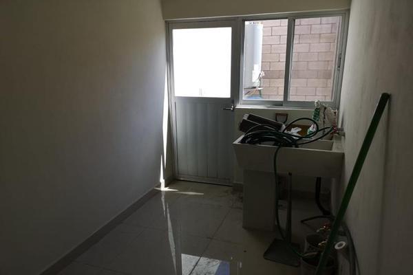 Foto de casa en venta en s/n , las quintas, durango, durango, 9980930 No. 08