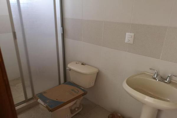 Foto de casa en venta en s/n , las quintas, durango, durango, 9980930 No. 18