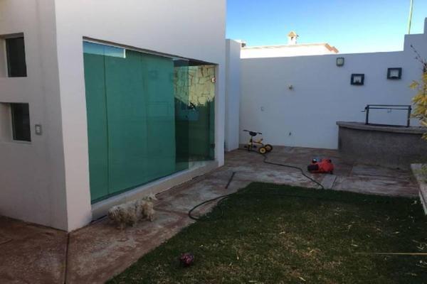 Foto de casa en venta en s/n , las quintas, durango, durango, 9985821 No. 02