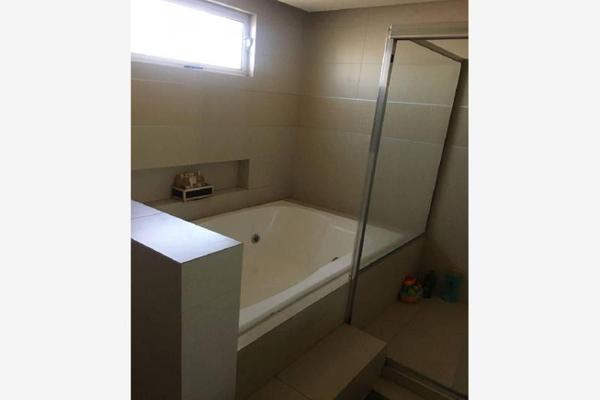 Foto de casa en venta en s/n , las quintas, durango, durango, 9985821 No. 04