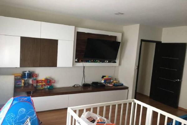 Foto de casa en venta en s/n , las quintas, durango, durango, 9985821 No. 08