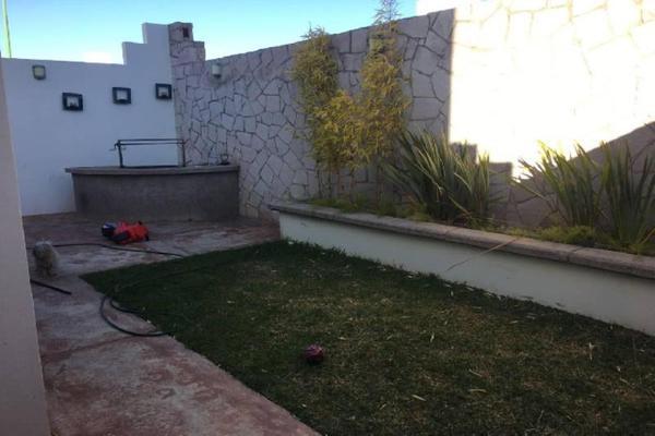 Foto de casa en venta en s/n , las quintas, durango, durango, 9985821 No. 11