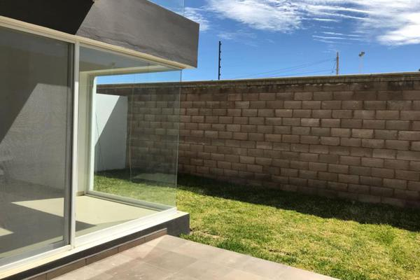 Foto de casa en venta en s/n , las quintas, durango, durango, 9988827 No. 08