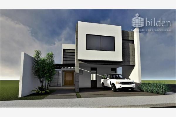 Foto de casa en venta en s/n , las quintas, durango, durango, 9988988 No. 01
