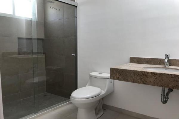 Foto de casa en venta en s/n , las quintas, durango, durango, 9993926 No. 10