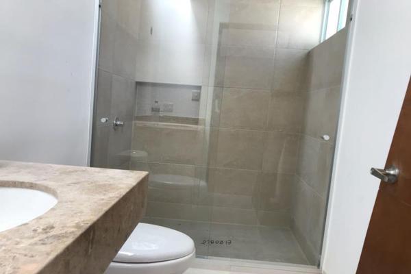 Foto de casa en venta en s/n , las quintas, durango, durango, 9993926 No. 12