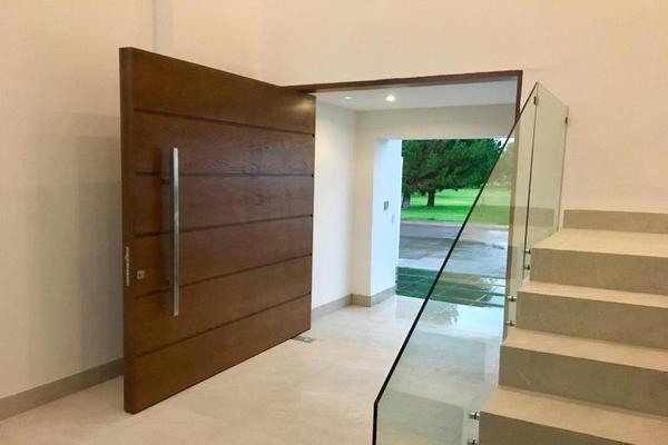 Foto de casa en venta en s/n , las quintas, durango, durango, 9998858 No. 17