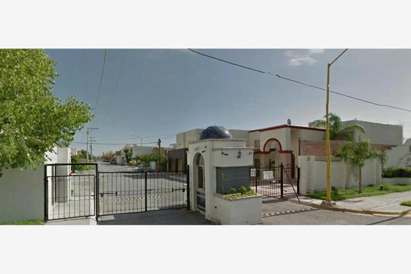 Foto de terreno habitacional en venta en s/n , las quintas, torreón, coahuila de zaragoza, 5867577 No. 01