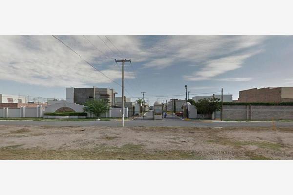 Foto de terreno habitacional en venta en s/n , las quintas, torreón, coahuila de zaragoza, 5867577 No. 02