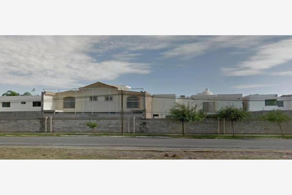 Foto de terreno habitacional en venta en s/n , las quintas, torreón, coahuila de zaragoza, 5867577 No. 04