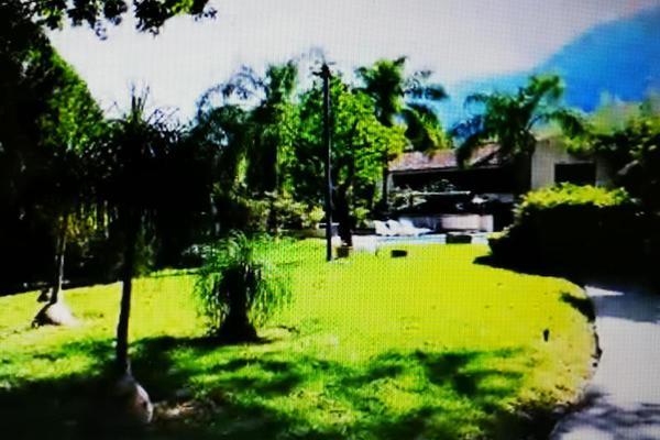 Foto de rancho en venta en s/n , las raíces, allende, nuevo león, 9995473 No. 02