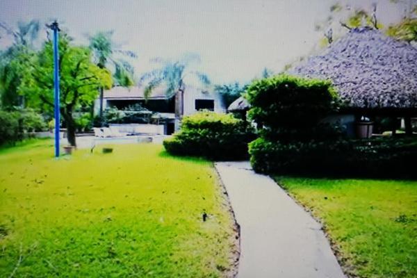 Foto de rancho en venta en s/n , las raíces, allende, nuevo león, 9995473 No. 06