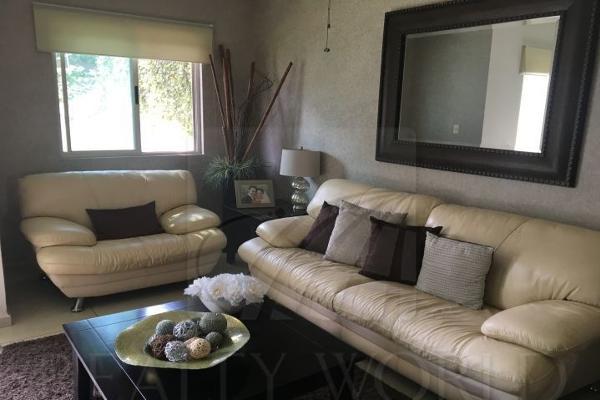 Foto de casa en venta en s/n , las riveras, monterrey, nuevo león, 9948767 No. 02