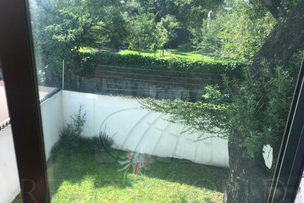 Foto de casa en venta en s/n , las riveras, monterrey, nuevo león, 9948767 No. 03