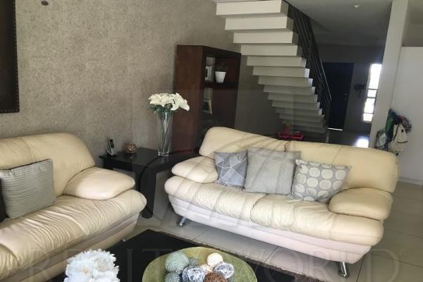 Foto de casa en venta en s/n , las riveras, monterrey, nuevo león, 9948767 No. 05