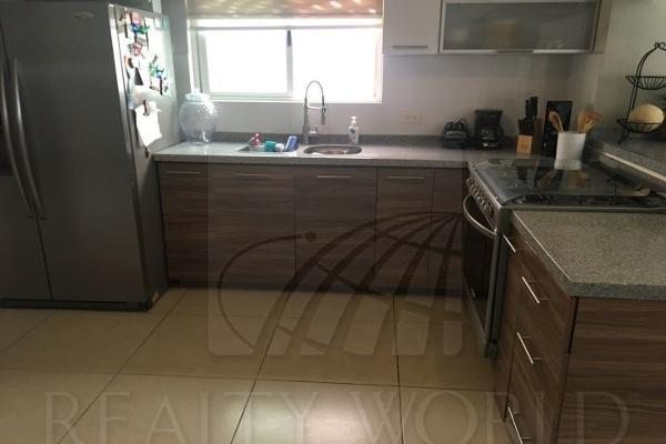 Foto de casa en venta en s/n , las riveras, monterrey, nuevo león, 9948767 No. 07