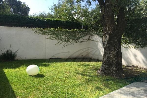 Foto de casa en venta en s/n , las riveras, monterrey, nuevo león, 9948767 No. 10