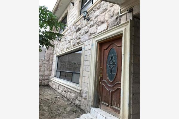 Foto de casa en venta en s/n , las rosas, gómez palacio, durango, 5953446 No. 01