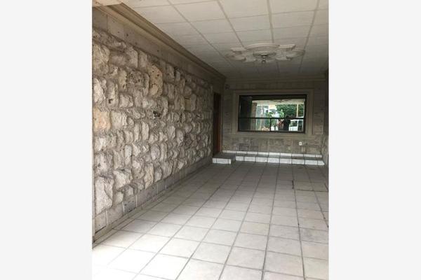 Foto de casa en venta en s/n , las rosas, gómez palacio, durango, 5953446 No. 02