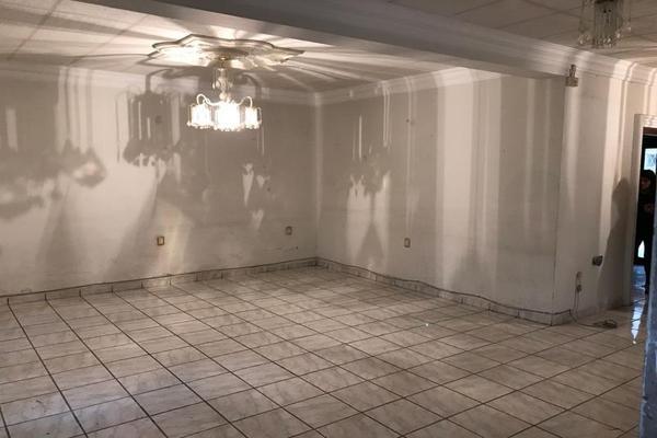 Foto de casa en venta en s/n , las rosas, gómez palacio, durango, 5953446 No. 06