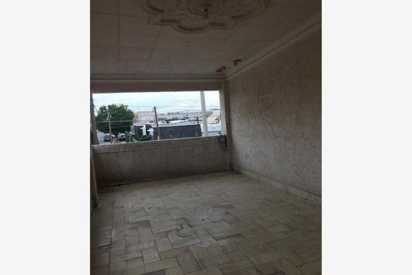 Foto de casa en venta en s/n , las rosas, gómez palacio, durango, 5953446 No. 12