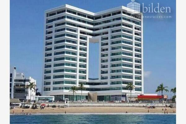 Foto de departamento en venta en s/n , las torres, mazatlán, sinaloa, 9991466 No. 01