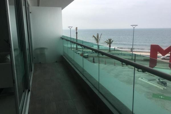 Foto de departamento en venta en s/n , las torres, mazatlán, sinaloa, 9991466 No. 12