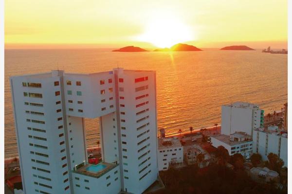 Foto de departamento en venta en s/n , las torres, mazatlán, sinaloa, 9991466 No. 15