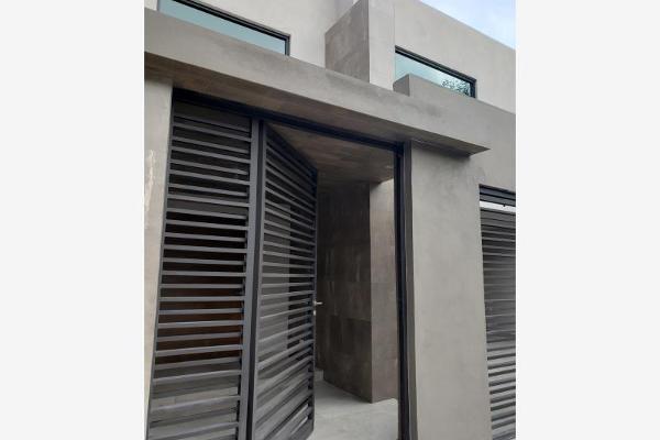 Foto de casa en venta en s/n , las torres, monterrey, nuevo león, 9970379 No. 04