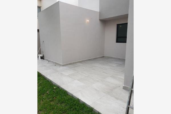 Foto de casa en venta en s/n , las torres, monterrey, nuevo león, 9970379 No. 11