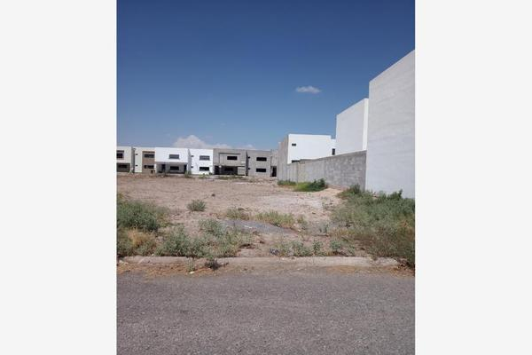 Foto de terreno habitacional en venta en s/n , las trojes, torreón, coahuila de zaragoza, 19342029 No. 02