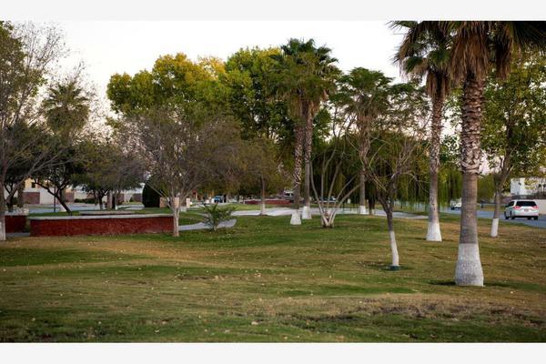 Foto de terreno habitacional en venta en s/n , las trojes, torreón, coahuila de zaragoza, 19342194 No. 03