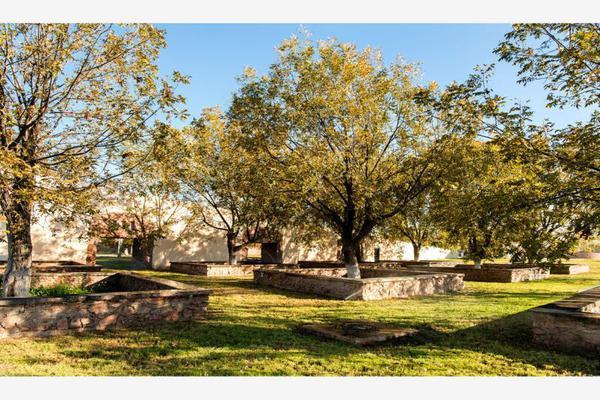 Foto de terreno habitacional en venta en s/n , las trojes, torreón, coahuila de zaragoza, 19342194 No. 05