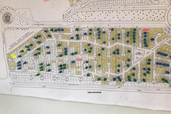 Foto de terreno habitacional en venta en s/n , las trojes, torreón, coahuila de zaragoza, 5442277 No. 01