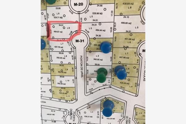 Foto de terreno habitacional en venta en s/n , las trojes, torreón, coahuila de zaragoza, 5442277 No. 02