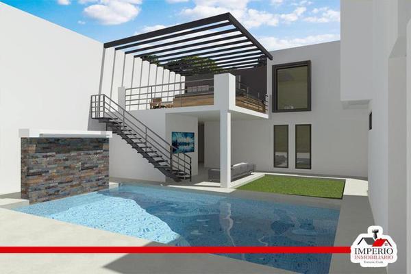 Foto de casa en venta en s/n , las trojes, torreón, coahuila de zaragoza, 8804132 No. 02